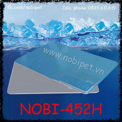 Miếng nằm mát Blue Vật dụng nuôi chuột Hamster Nobi-452H