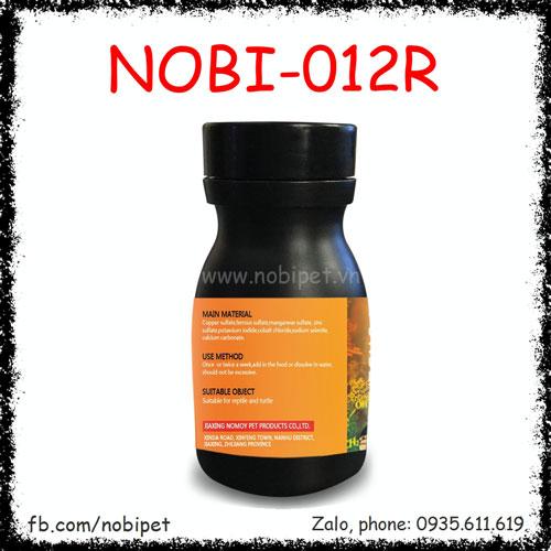 Mineral Element Khoáng Chất Tổng Hợp Cho Bò Sát Nobi-012R