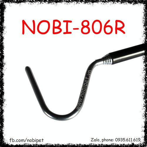 Móc Bắt Rắn Chuyên Nghiệp Thép Không Gỉ 1m Nobi-806R