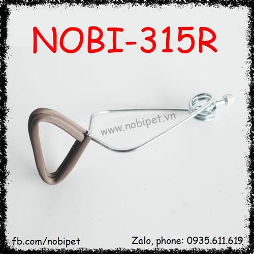 Móc Treo Chụp Đèn 5.5 Và 8.5 Inch Đơn Giản Cho Bò Sát Nobi-315R