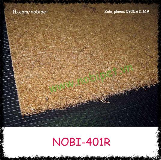 Mùn Xơ Dừa Lót Chuồng Cho Bò Sát Nobi-401R