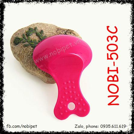 Muỗng Nhựa Cute Dụng Cụ Lấy Thức Ăn Cho Nhím Kiểng Nobi-503C
