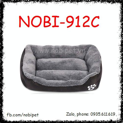 Nệm Sopha Holland Nhiều Size Cho Chó Mèo Nằm Nobi-912C