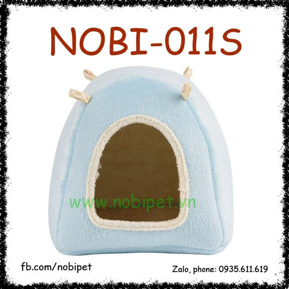 Nhà Ngủ Vải Opal Cho Sóc Bay Úc, Bông Thái, Sóc Đất Nobi-011S