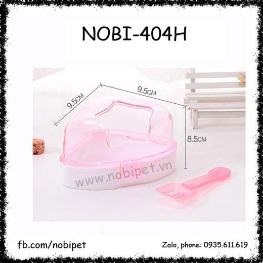 Nhà Tắm Ngôi Sao Lớn Cho Chuột Hamster Nobi-404H