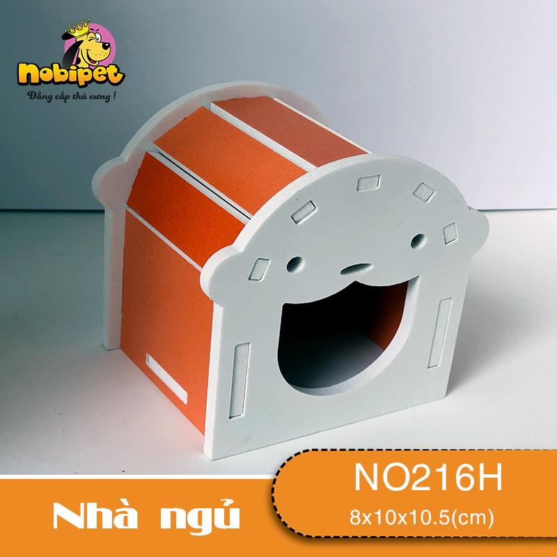 Nhà ngủ Kiki NO216H