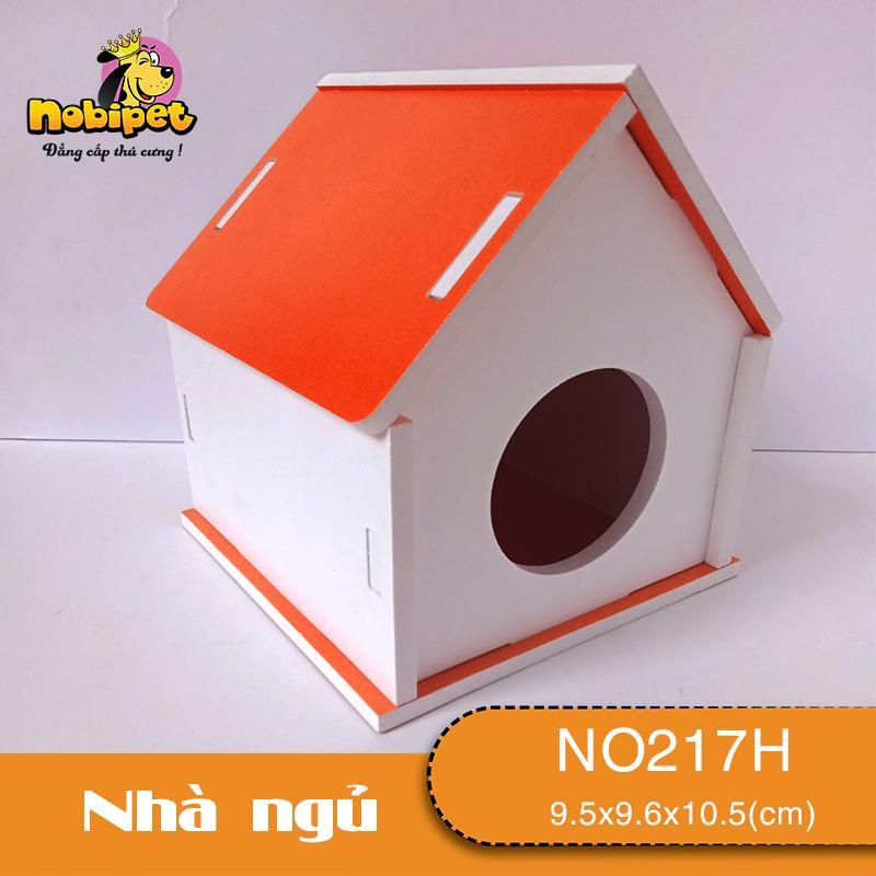 Nhà ngủ Ngũ Giác NO217H