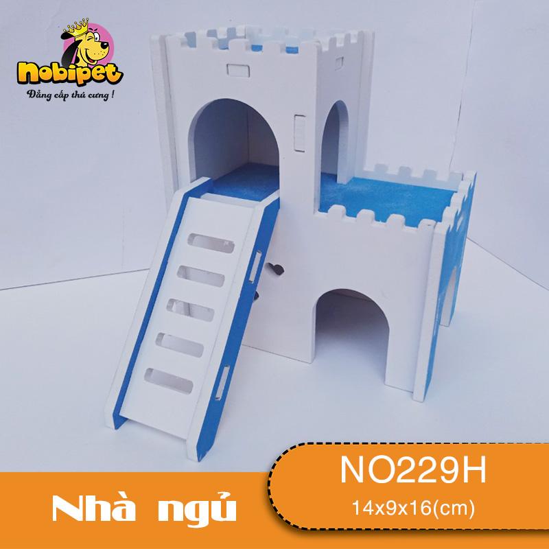 Nhà Lâu đài Remy NO229H
