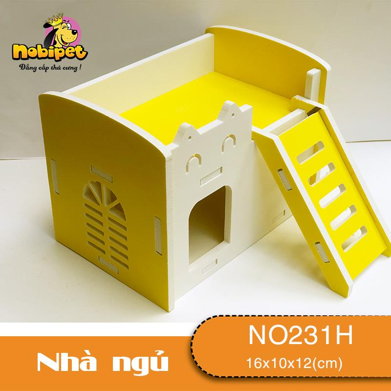 Nhà Ngủ Giường Tầng NO231H