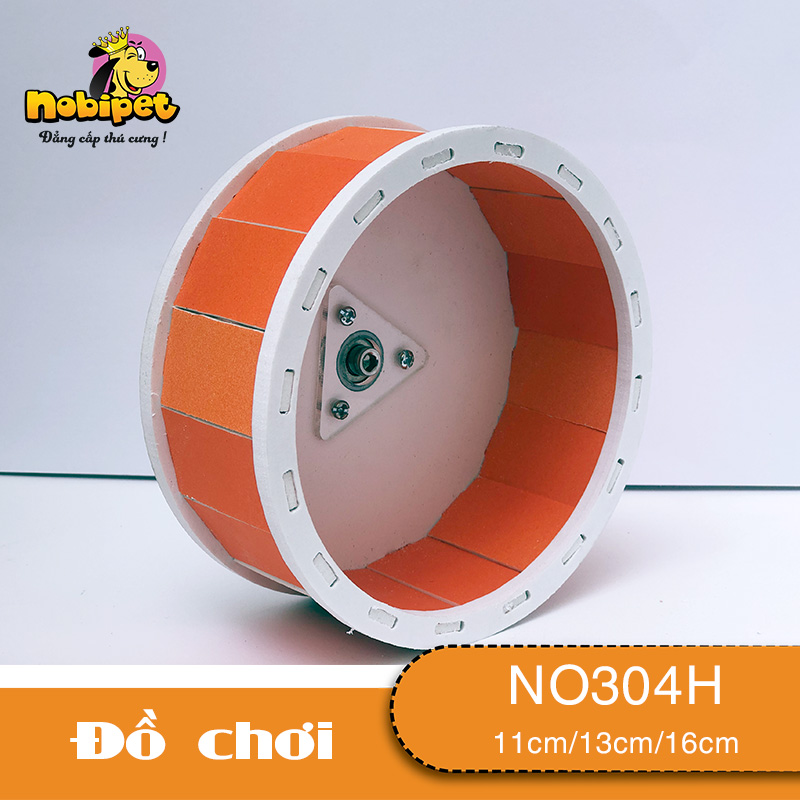 Whell gắn lồng Oval NO304H