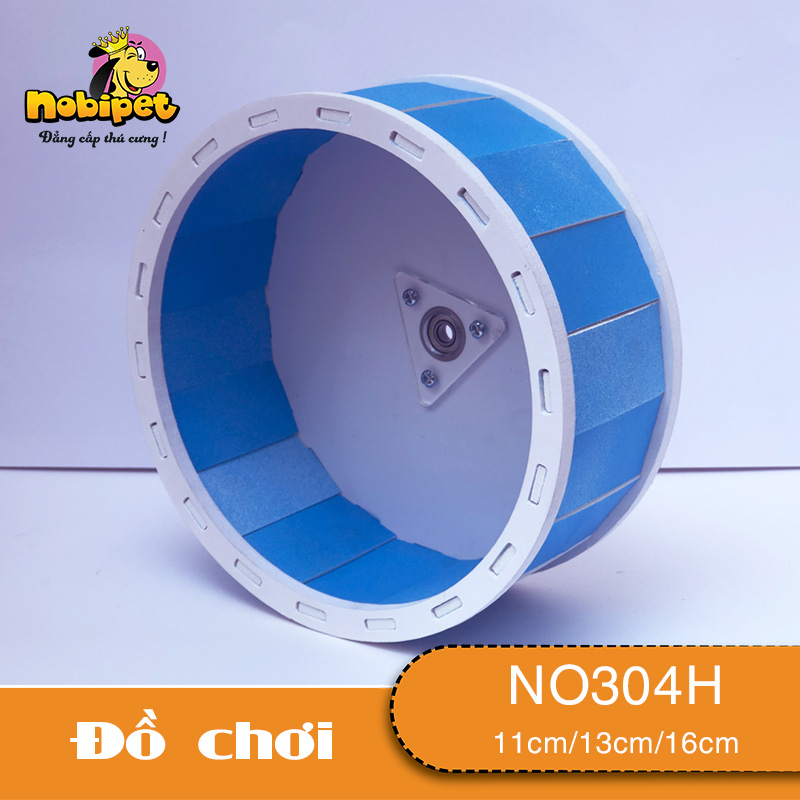 Wheel gắn lồng Oval NO304H