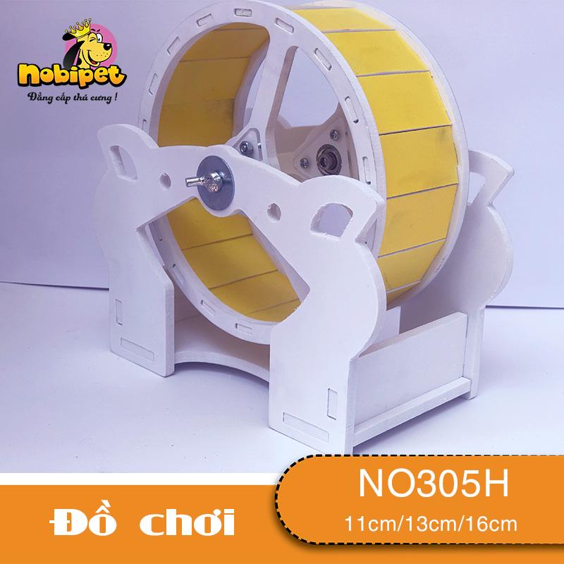 Bánh chạy Sunwheel Đế Mèo NO305H