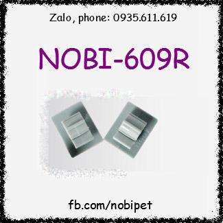 Phụ Kiện Kẹp Giữ Ống Phun Sương Chuồng Nuôi Bò Sát Nobi-609R