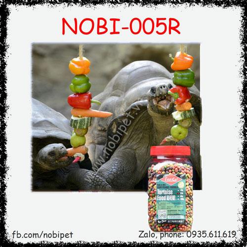 Repcal Iguana Thức Ăn Khô Hạt Cho Rồng Nam Mỹ Nobi-005R