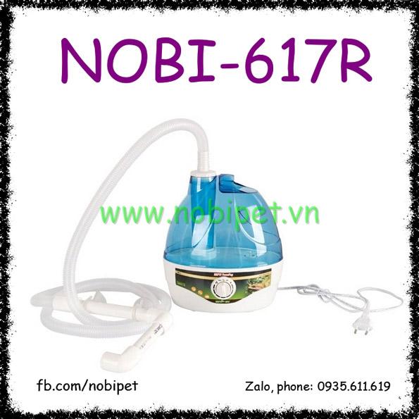 Reptile Fogger Hệ Thống Tạo Sương Mù Tăng Ẩm Cho Bò Sát Nobi-617R