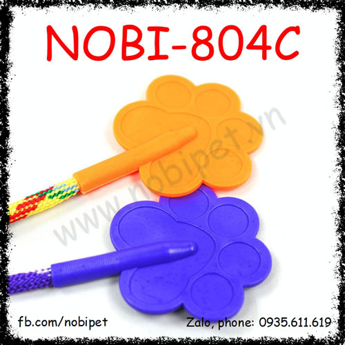 Roi Phạt Flower Huấn Luyện Chó Mèo Nghe Lời Nobi-804C