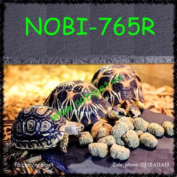 Tấm Nền Ma Sát Để Thức Ăn Cho Rùa Bò Sát Tiện Dụng Nobi-765R