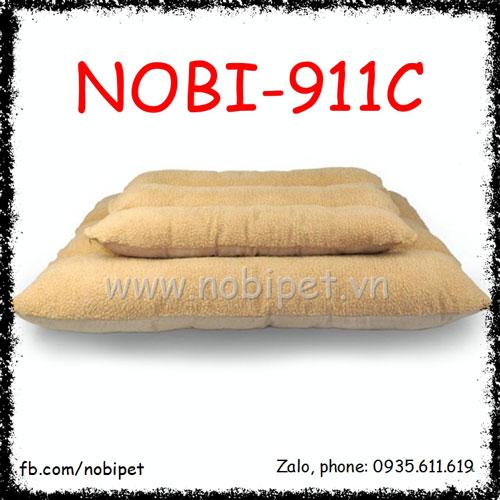 Thảm Nệm BigBoss Cho Chó Lớn Nằm Nobi-911C