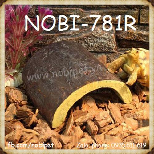 Thân Cây Gỗ Daintree Trang Trí Cho Bò Sát Leo Trèo Nobi-781R