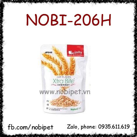 Thức Ăn Lúa Mạch Dinh Dưỡng Cho Chuột Hamster Nobi-206H