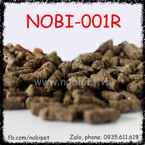 Totoise Feed 200Gr Thức Ăn Chính Cho Rùa Cạn Nobi-001R