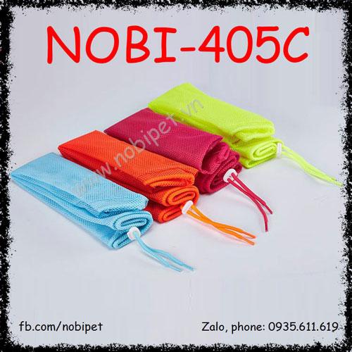 Túi Lưới Tắm Grooming Chuyên Dụng Cho Mèo Nobi-405C