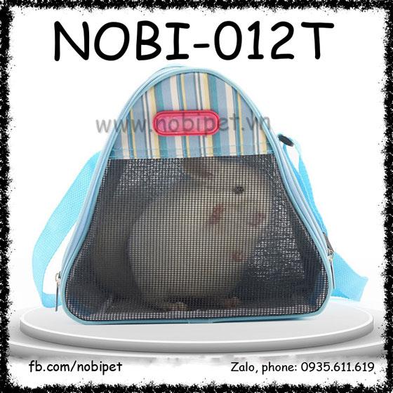 Túi Xách Tay Kobe Thời Trang Cho Sóc Bay Úc Bông Thái Nobi-012T