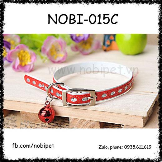 Vòng Đeo Cổ Minipet Dành Cho Chó Nhỏ Nobi-015C