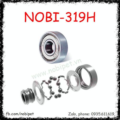 Wheel Chạy Parabol Nghiêng Đồ Chơi Cho Chuột Hamster Nobi-319H