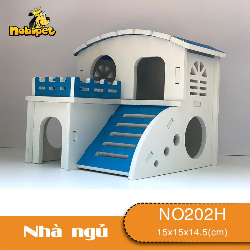 Nhà Ngủ Lâu đài Công Chúa Tuyết NO202H