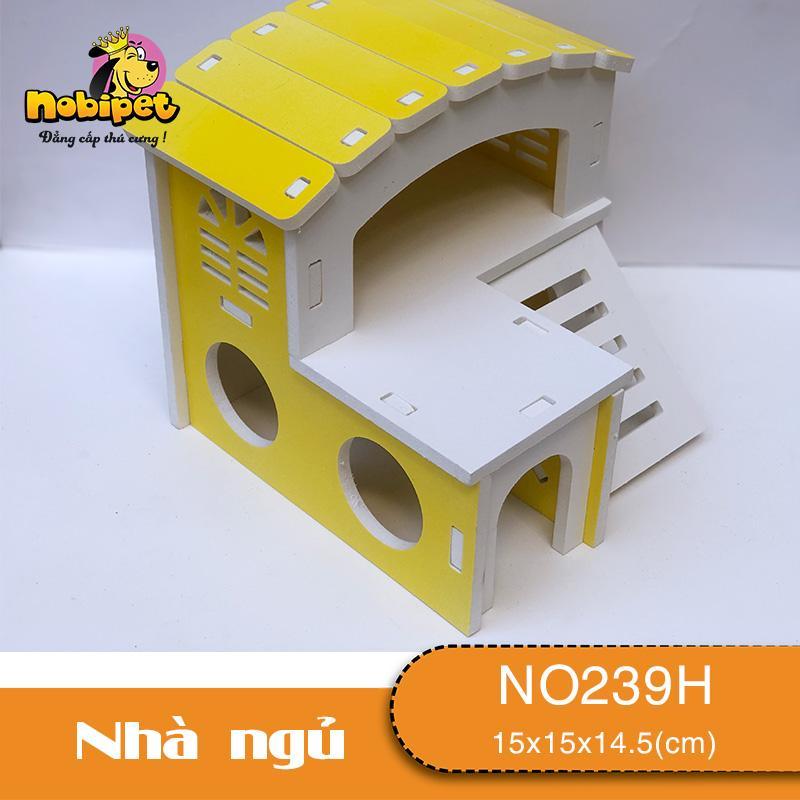 Nhà ngủ Bồ Công Anh NO239H