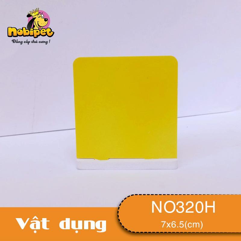 Bậc Kệ hình vuông NO320H