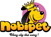 Logo Nobipet Shop