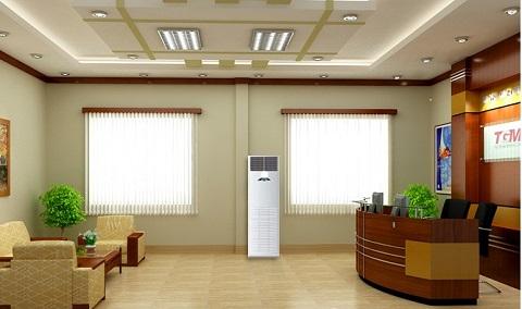 Điều hòa cây, điều hòa tủ đứng giá tốt, chính hãng tại Hà Nội
