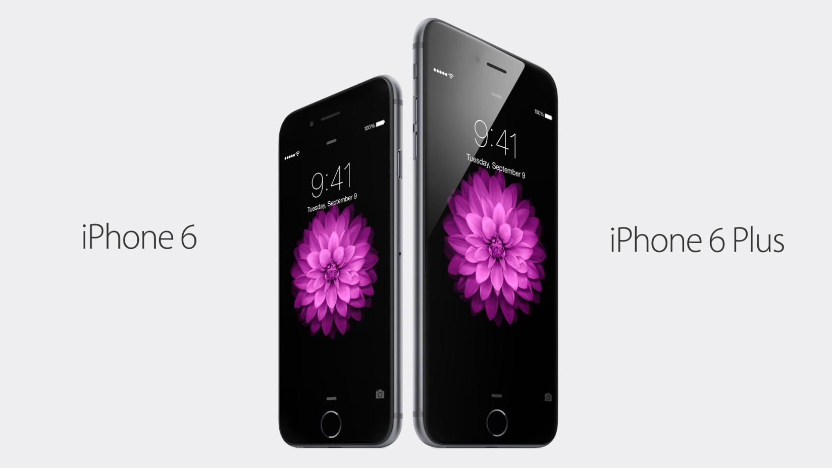iPhone 6, iPhone 6 Plus: 4