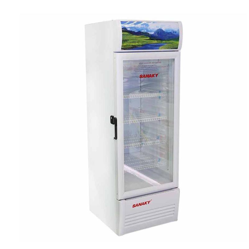 Tủ mát Sanaky 290 lít VH358K3