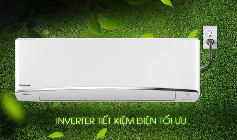 Điều hòa Panasonic Inverter 2 HP CU/CS-PU18UKH