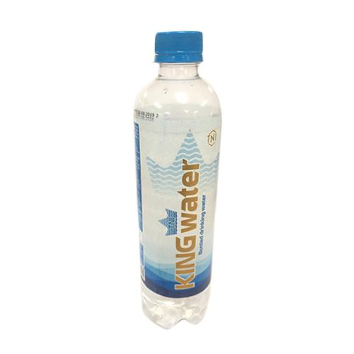 Nước King Water chai 500ml