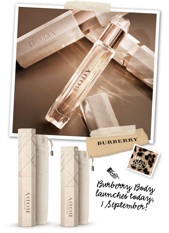 Burberry Body 85ml