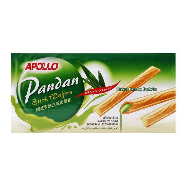 Bánh Apollo quế Panda 330g
