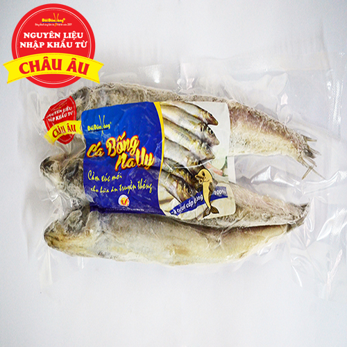 Cá Bống NAUY 500g