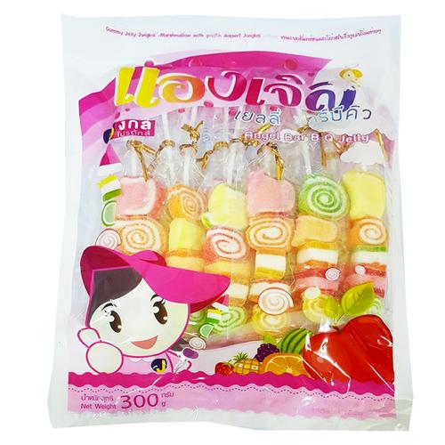 Kẹo dẻo Jelly Jongkol 300g