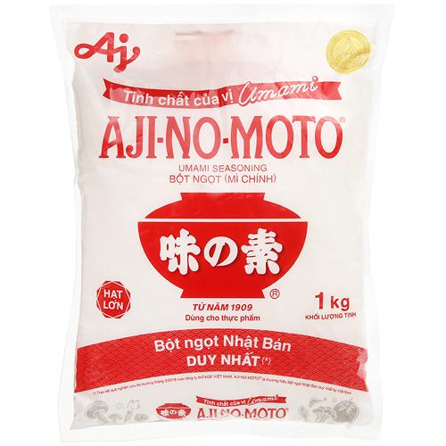 Bột ngọt Aji-no-moto cánh to 1kg