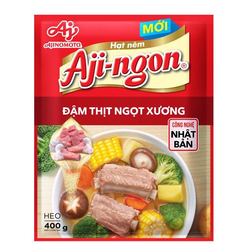 Hạt nêm Aji-ngon Ajinomoto 400g