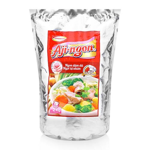 Hạt nêm Aji-ngon 2kg