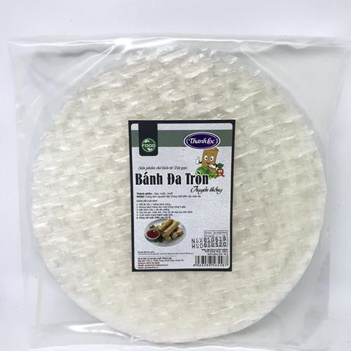 Bánh đa tròn Thành Lộc 100g