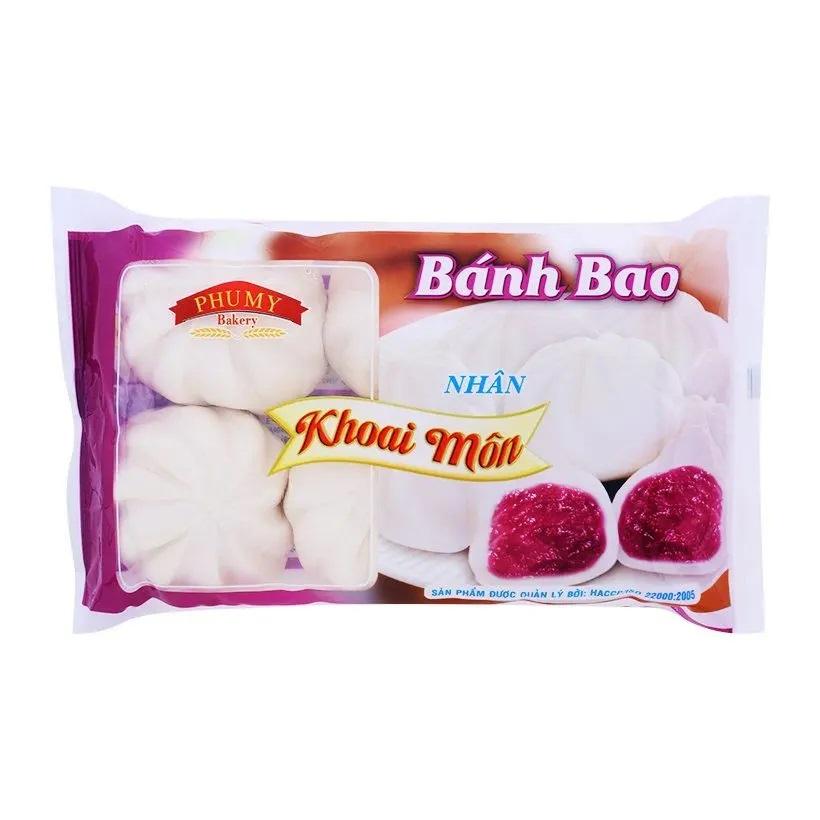 Bánh bao Phú Mỹ nhân Khoai môn 300g