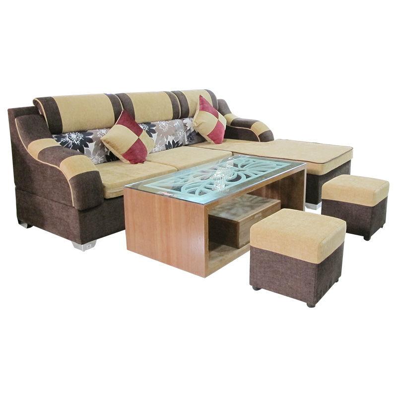 Sofa vải 201SF03