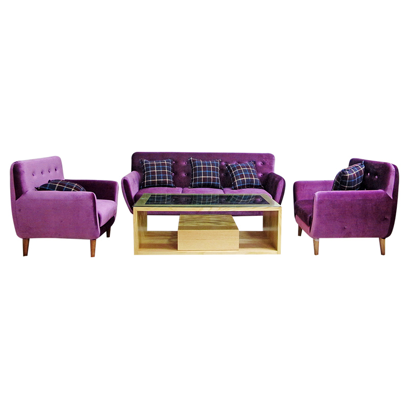 Sofa vải 201SF05