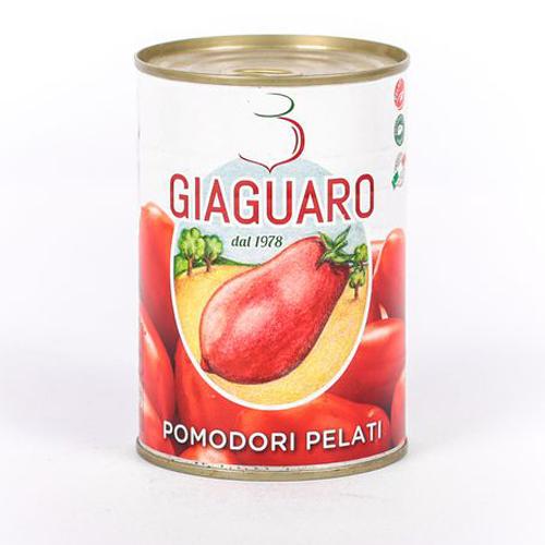 Cà chua xay nhuyễn Giaguaro 400g